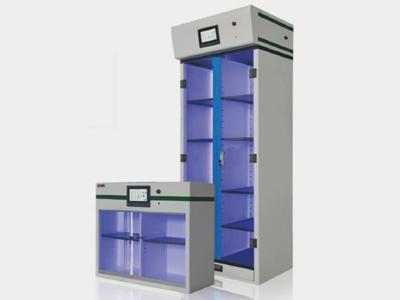 淨氣型藥品櫃
